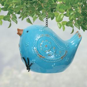 Decorative Bird Houses by Coyne's Company