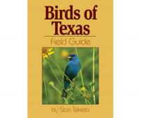 Adventure Publications Birds Texas Field Guide