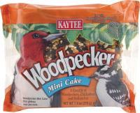 Woodpecker Mini Cakes  9oz