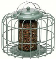 Gardman Mini Round Peanut/Seed Feeder
