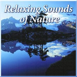 Naturescapes Relaxing Sounds of Nature CD
