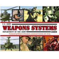 ProForce US Army Weapons Systems 2009