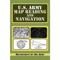 SnugPak US Army Map Reading & Navigation