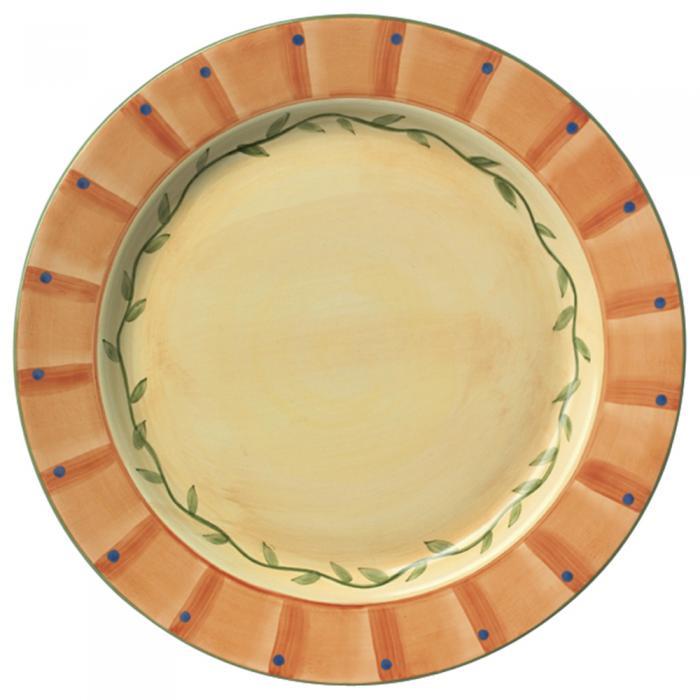 Pfaltzgraff Napoli Dinner Plate, Set of 4