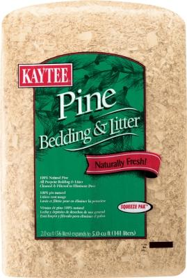 Pine Comp 5.0 Cu Ft
