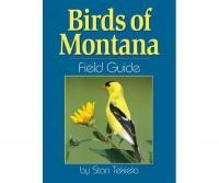 Adventure Publications Birds Montana Field Guide