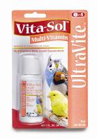 Vita Sol Multi Vitamin 1oz Crd