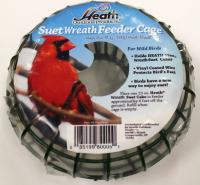 Heath Wreath Suet Feeder