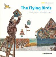 Independent Publishing The Flying Birds