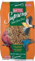 Supreme Wild Bird 40 Lb