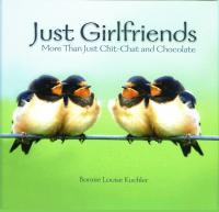 Willow Creek Press Just Girlfriends