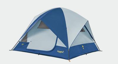 Eureka! Sunrise 4 Tent, Sleeps 4