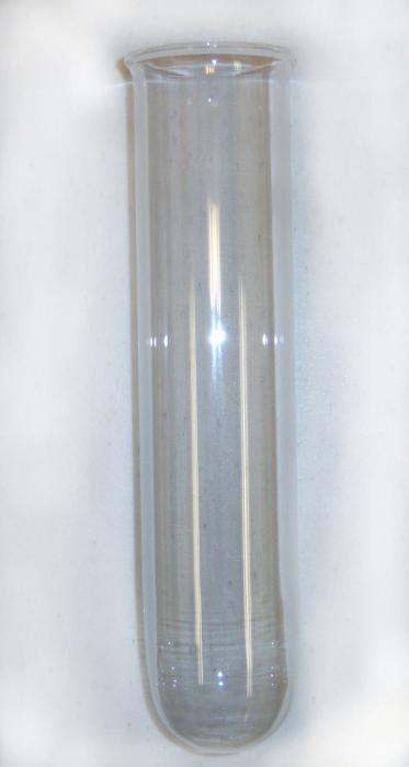 Conant Custom Brass Rain Gauge Vial Replacement (VRG6, VRG7, VRG9)