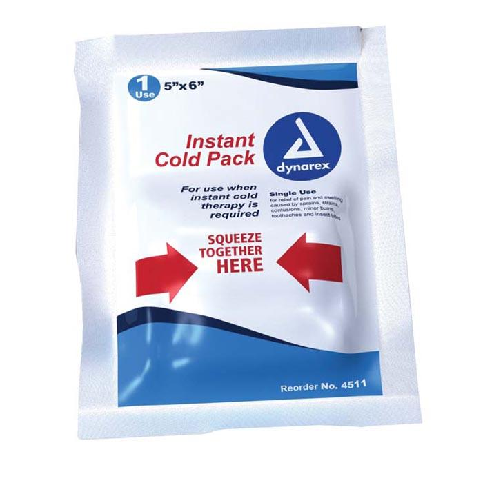Ultimate Survival Cold Pack