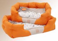 PetEgo Sun Blossoms Dog Bed, Large