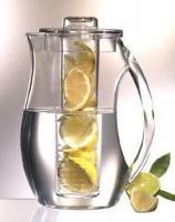 Prodyne Acrylic Fruit Infusion Pitcher  - 2.9Qt