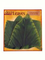 Pacific Merchants Banana Deco Parchment Leaves