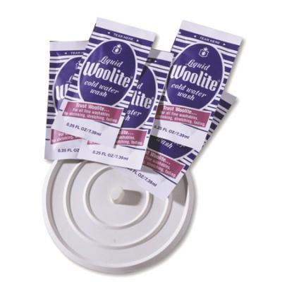 Lewis N. Clark Laundry Soap Kit