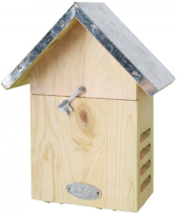 Best For Birds Ladybug House