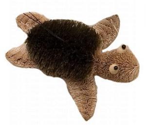 Brushart Turtle Sea Ornament