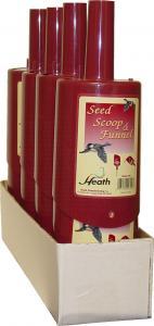 Bird Feeder Accessories by Heath