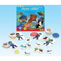 The Original Toy Company Rhyme Robber