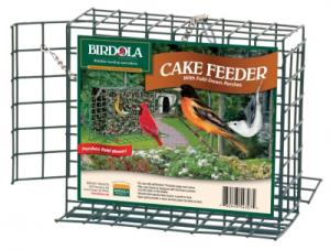 Suet Feeders by Companion Animals