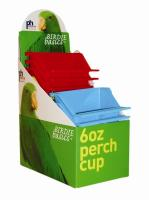Birdie Basic 12ct Bxd Cups 6oz