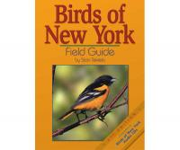 Adventure Publications Birds New York FG 2nd Edition