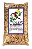 Cole's Wild Bird Products Finch Friends 10 lbs.