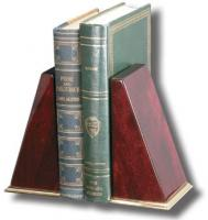 Chass Book Ends - Pair