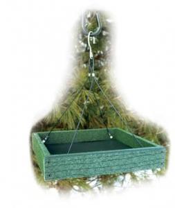 Tray / Platform Feeders by Woodlink Audubon Series