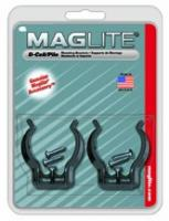 MagLite - Mounting Brackets D Cell
