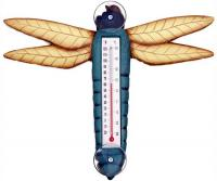 Bobbo Dragonfly Thermometer Small