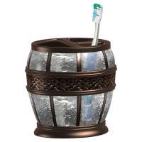 Nu Steel Ice Toothbrush Holder