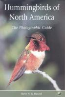 Princeton University Press Hummingbirds of North America