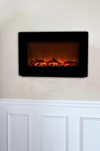Electric Fireplaces by Fire Sense