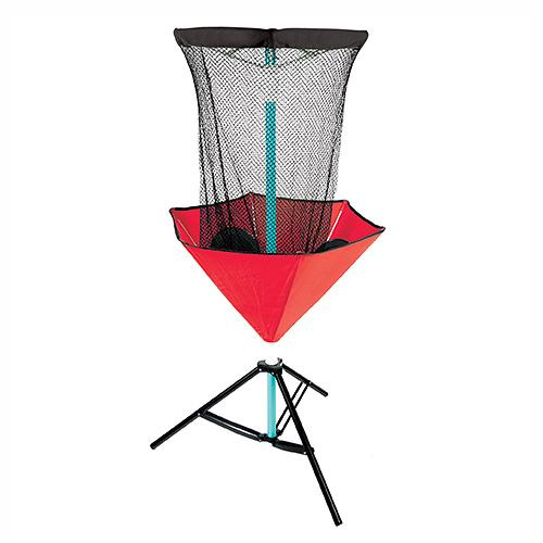 Franklin Sports QUIKSET Disc Golf Target Game
