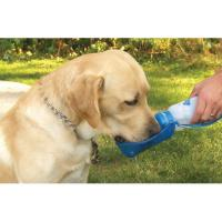 Portablepet Portabottle 20 oz. with Flip Down Bowl