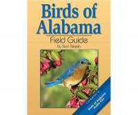 Adventure Publications Birds Alabama Field Guide