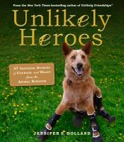Workman Publishing Unlikely Heroes