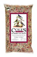 Cole's Wild Bird Products Nutbetty Suet Blend 5 lbs.