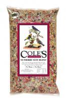 Cole's Wild Bird Products Nutbetty Suet Blend 5 lbs.