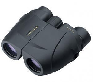 Leupold Rogue 10x25mm Compact Black binoculars