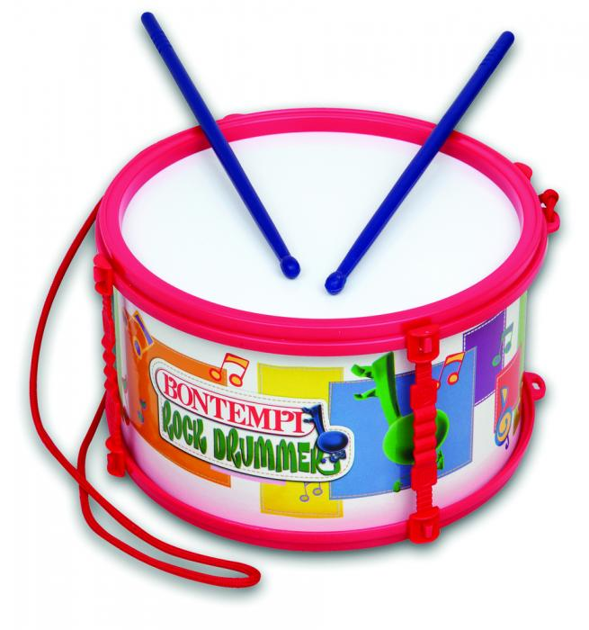 The Original Toy Company Marching Drum
