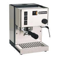 Rancilio Silvia Home And Office Espresso And Capuccino Machine