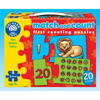 The Original Toy Company Match & Count