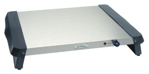 BroilKing Professional Small Warming Tray - Stainless