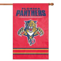 Florida Panthers NHL Appliqué Banner Flag