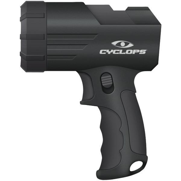 Cyclops CYC-X255H EVO 250 - 255 Lumen Handheld Spotlight - AA Batteries